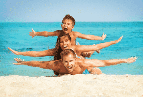 Excitement and experiences that Cancun, Mexico offers.