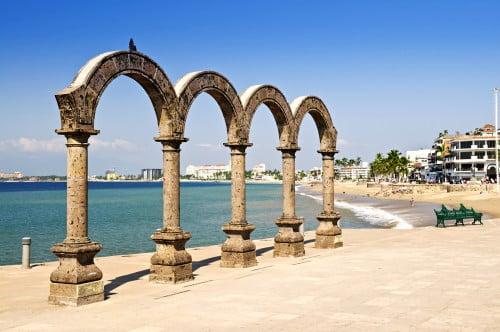 Enjoy Puerto Vallarta with Krystal Cancun Timeshare