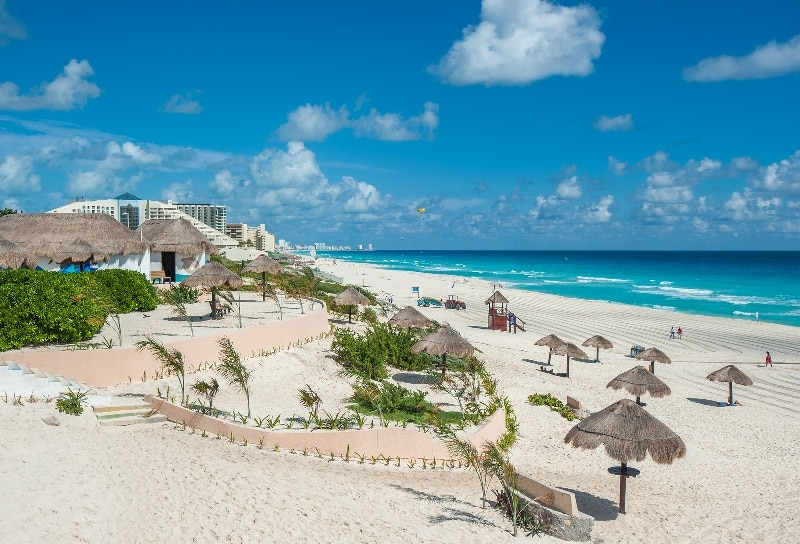 Krystal Cancun Timeshare Offers Affordable Luxury Vacations