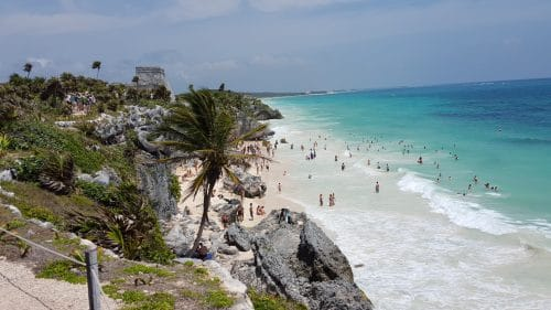 Krystal Cancun Timeshare Shares Spring Break Tips (1)